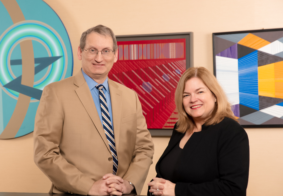 Eric Roberson and Bess Masterson, Attorneys